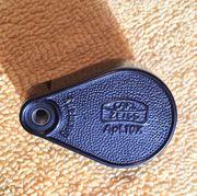 Einschlaglupe Apl 10x Carl Zeiss