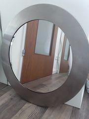 Spiegel rund