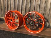 PVM Felgen für KTM 1290