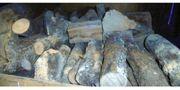 Kaminholzscheite Brennholz