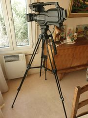 Superbe caméra SONY HVR-HD