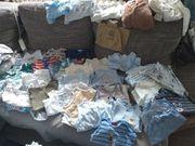 starterpaket babysachen