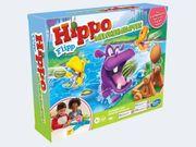 Hasbro E9707 - Hippo Flip Melonenmampfen