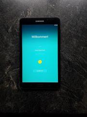 Samsung Tab A 2016 in