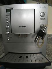 SIEMENS Kaffeevollautomat Surpresso S 50
