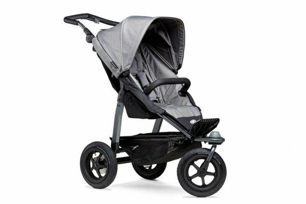 TFK Kinderwagen Mono 2020 Joggster