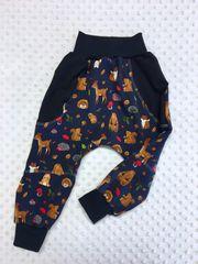 Gr 56-110 Pumphose Baby Kinder