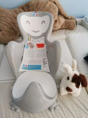 babyhalter Badewanne