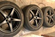Mercedes Audi WV Autec RDKS