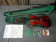 Alte Geige Antonius Stradivarius Cremonensis