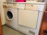 Waschmaschine Bosch WFS 5330 und