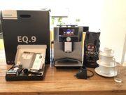Siemens EQ9 S700 TI907501 Kaffeemaschine