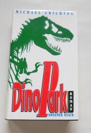 DinoPark Michael Crichton