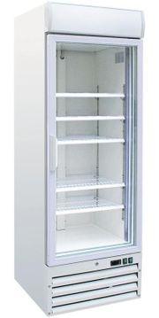 Kühlschrank mit Umluftventilator Modell G