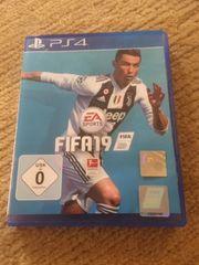 FIFA 19 - PS4 Spiel - Playstation