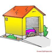Einzelgarage oder Tiefgaragenstellplatz zu kaufen