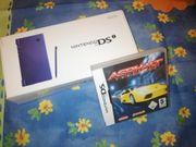 Nitendo DSI Spielekonsole