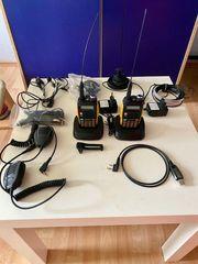 Baofeng GT-3TP Funkgeräte Zwei Stück