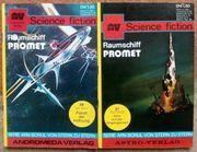 AV Science Fiction