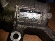 Klimakompressor Daihatsu Sirion 447260-5820