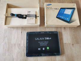 Bild 4 - Samsung Galaxy Tab 4 SM-T535 - Bochum Altenbochum