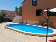 Pfingsten in Kroatien Ferienhaus Für