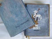 Wachtmeister-Bibel handsignierte Luxusausgabe