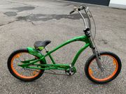 Rat Fink Bike