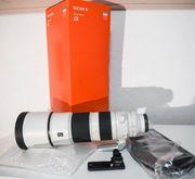 Sony FE 200-600mm f5 6-6
