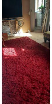 Teppich aus hochwertige Schurwolle in