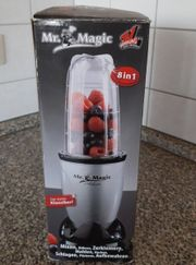 Smoothie Maker Mixer Standmixer
