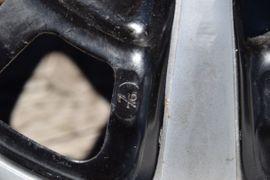 Bild 4 - Opel Kadett City Felge - Olching