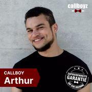 Arthur aus Berlin - Ein Callboy