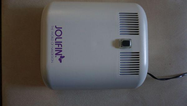 Jolifin UVA-Lichthärtungsgerät Top Zustand