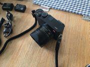 Leica Q Typ 116 mit