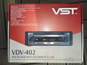 DVD Player Monitore Kopfhörer Zubehör