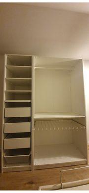 Ikea Schlafzimmerschrank
