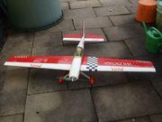 Verkaufe Kunstflugzeug ca 1 60m