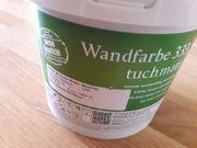 Wandfarbe - hellblau 2 Liter
