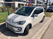 VW up street pano klima
