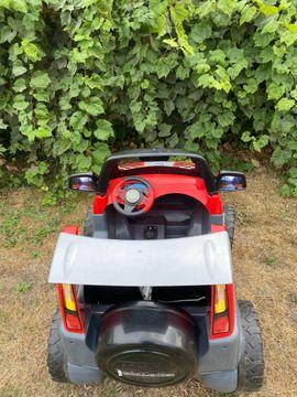 Kinder Elektro Buggy: Kleinanzeigen aus Wörth - Rubrik Buggys, Sportwagen