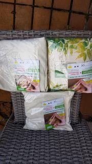Hochwertiges Bio-Dinkel-Wärmekissen