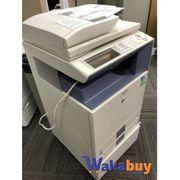 Ich verkaufe meinen Laserdrucker der