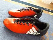 Adidas X16 4 Fxg Fußballschuh