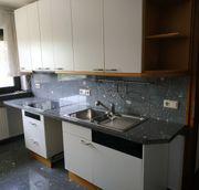 Küche Küchenzeile Küchenschränke Küchenmöbel der