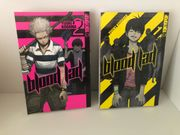 Blood lad Manga Band 1