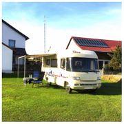 Caravan Wohnwagen Wohnmobil Liner Integriert