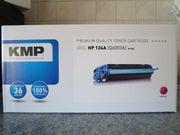 magenta Toner für HP2605
