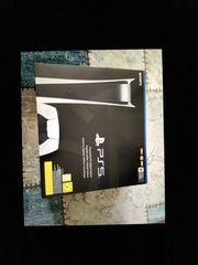 PlayStation 5 digitale edition