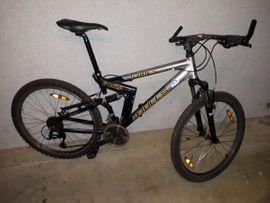 Mountain-Bikes, BMX-Räder, Rennräder - Bulls Alu-MTB 26